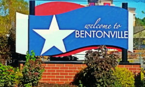 Bentonville AR Commercial Real Estate Mortgage Financing